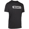 ION Logo SS Tee Men black